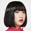 偶像名: Ya行 - 【送料無料】SEVENTEEN/吉田凜音[CD]通常盤【返品種別A】