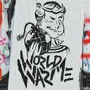 Artist Name: W - ワールド・ウォー・ミー/ワールド・ウォー・ミー[CD]通常盤【返品種別A】
