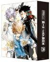 【送料無料】家庭教師ヒットマンREBORN! Blu-ray BOX 3/アニメーション[Blu-r