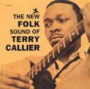 艺人名: T - THE NEW FOLK SOUND OF TERRY CALLIER【輸入盤】/TERRY CALLIER[CD]【返品種別A】