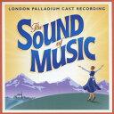 サウンド・オブ・ミュージック/ロンドン・パラディアム・キャスト[CD]【返品種別A】