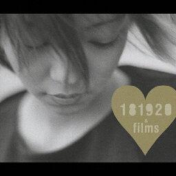 【送料無料】181920&films/安室奈美恵[CD+DVD]【返品種別A】