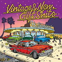 Vintage & New,Gift Shits/Hi-STANDARD[CD]【返品種別A】