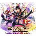 【送料無料】 限定盤 MOMOIRO CLOVER Z【初回限定盤A/CD1枚 Blu-ray1枚組】/ももいろクローバーZ CD Blu-ray 【返品種別A】