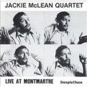 Artist Name: J - [枚数限定][限定盤]Live At Montmartre/ジャッキー・マクリーン・カルテット[CD]【返品種別A】