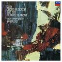 Composer: Ha Line - バルトーク:管弦楽のための協奏曲 舞踏組曲/中国の不思議な役人/ショルティ(サー・ゲオルグ)[CD]【返品種別A】