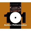 どこかで聴いたクラシック〜ベルリン・フィル・ベスト101/オムニバス(クラシック)[CD]【返品種別A】