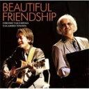 Beautiful Friendship/高嶋宏 アンド 豊田隆博[CD]【返品種別A】
