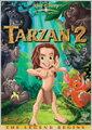 【送料無料】ターザン2/アニメーション[DVD]【返品種別A】
