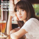 SINGLES BEST 2002-2012 MEMORIES/ROUND TABLE featuring Nino[CD]【返品種別A】