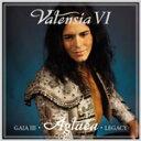 艺人名: V - アグライア(ガイアIII)〜レガシー/ヴァレンシア[CD]【返品種別A】