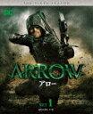 ARROW/アロー〈シックス・シーズン〉 前半セット/スティーヴン・アメル[DVD]【返品種別A】