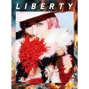 【送料無料】[枚数限定][限定盤]LIBERTY(初回生産限定盤)/加藤ミリヤ[CD+DVD]【返品