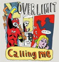 艺人名: A行 - Calling me/OVER LIMIT[CD]【返品種別A】