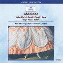 Composer: Ra Line - シャコンヌ/ゲーベル(ラインハルト)[CD]【返品種別A】