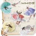 乐天商城 - [枚数限定][限定盤]W.W.D II(初回限定 ナゾカラ盤)/でんぱ組.inc[CD]【返品種別A】