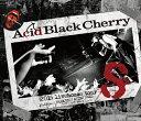 【送料無料】[枚数限定]2015 livehouse tour S-エス-/Acid Black Cherry[Blu-ray]【返品種別A】