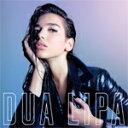 DUA LIPA(STANDARD)【輸入盤】▼/DUA LIPA[CD]【返品種別A】