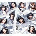 Idol Name: Sa Line - 【送料無料】Girls Entertainment Mixture(Type-A)/GEM[CD+Blu-ray]【返品種別A】
