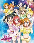 【送料無料】ラブライブ!μ's→NEXT LoveLive! 2014〜ENDLESS PARADE〜 Blu-ray Disc/μ's[Blu-ray]【返品種別A】