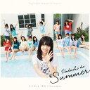 Idol Name: Na Line - 裸足でSummer(通常盤)/乃木坂46[CD]【返品種別A】