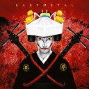 メギツネ/BABYMETAL[CD]通常盤【返品種別A】