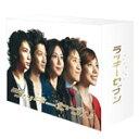 【送料無料】ラッキーセブン Blu-ray BOX/松本潤[Blu-ray]【返品種別A】