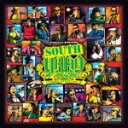 "Produced by BURN DOWN ""SOUTH YAAD MUZIK COMPILATION VOL.6""(DVD付)/BURN DOWN feat.V.A"