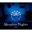 【送料無料】Sleepless Nights/Aimer[CD]通常盤【返品種別A】