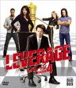 【送料無料】レバレッジ コンパクト DVD-BOX シーズン4/ティモシー・ハットン[DVD]【返品