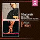Composer: Ta Line - チャイコフスキー:四季(チャイコフスキー&スクリャービン:ピアノ曲集)/プレトニョフ(ミハイル)[CD]【返品種別A】