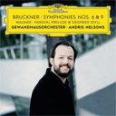 Composer: Wa Line - ブルックナー:交響曲第9番・第6番【輸入盤】▼/ネルソンス(アンドリス)[CD]【返品種別A】