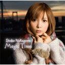 【送料無料】Magic Time/中川翔子[CD+DVD]【返品種別A】