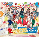 Come On A My House/Hey!Say!JUMP[CD]通常盤【返品種別A】
