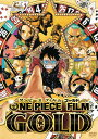 【送料無料】ONE PIECE FILM GOLD DVD ...