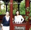 In the prime/あみん[CD]通常盤【返品種別A】
