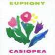 【送料無料】EUPHONY/カシオペア[SHM-CD]【返品種別A】