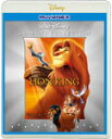 【送料無料】ライオン・キング ダイヤモンド・コレクション MovieNEX/アニメーション[Blu-