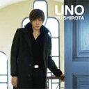 【送料無料】UNO(DVD付)/城田優[CD+DVD]通常盤【返品種別A】