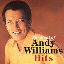 藝人名: A - 【送料無料】ベスト・オブ・アンディ・ウィリアムス・ヒッツ/アンディ・ウィリアムス[CD]【返品種別A】