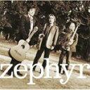 自由爵士乐 - zephyr/zephyr[CD]【返品種別A】