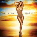 ME. I AM MARIAH... THE ELUSIVE CHANTEUSE【輸入盤】▼/MARIAH CAREY[CD]【返品種別A】