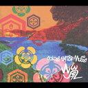 COLORS WATER MUSIC/山嵐[CD]【返品種別A】