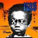 イルマティック XX/NAS[CD]【返品種別A】