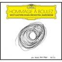 作曲家名: Ta行 - HOMMAGE A BOULEZ【輸入盤】▼/DANIEL BARENBOIM[CD]【返品種別A】