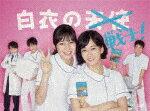 【送料無料】白衣の戦士!DVD-BOX/<strong>中条あやみ</strong>[DVD]【返品種別A】