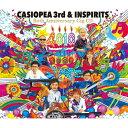 艺人名: C - 【送料無料】『4010』Both Anniversary Gig CD/CASIOPEA 3rd & INSPIRITS[Blu-specCD2]【返品種別A】