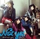 偶像名: Na行 - 週末Not yet(Type-A)/Not yet[CD+DVD]通常盤【返品種別A】