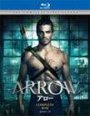 【送料無料】ARROW/アロー〈ファースト・シーズン〉 コンプリート・ボックス/スティーヴン・アメル[Blu-ray]【返品種別A】