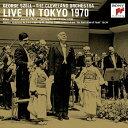Symphony - ライヴ・イン・東京 1970/セル(ジョージ)[CD]【返品種別A】